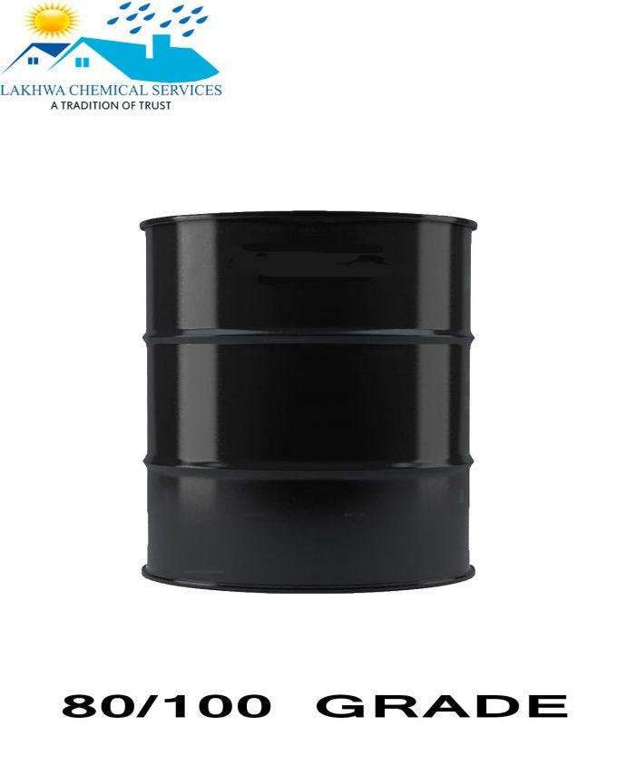 Bitumen 80/100 Grade | Irani made Bitumen available in Pakistan | bitumen 80/100 grade in Karachi | Lakhwa Chemical Services