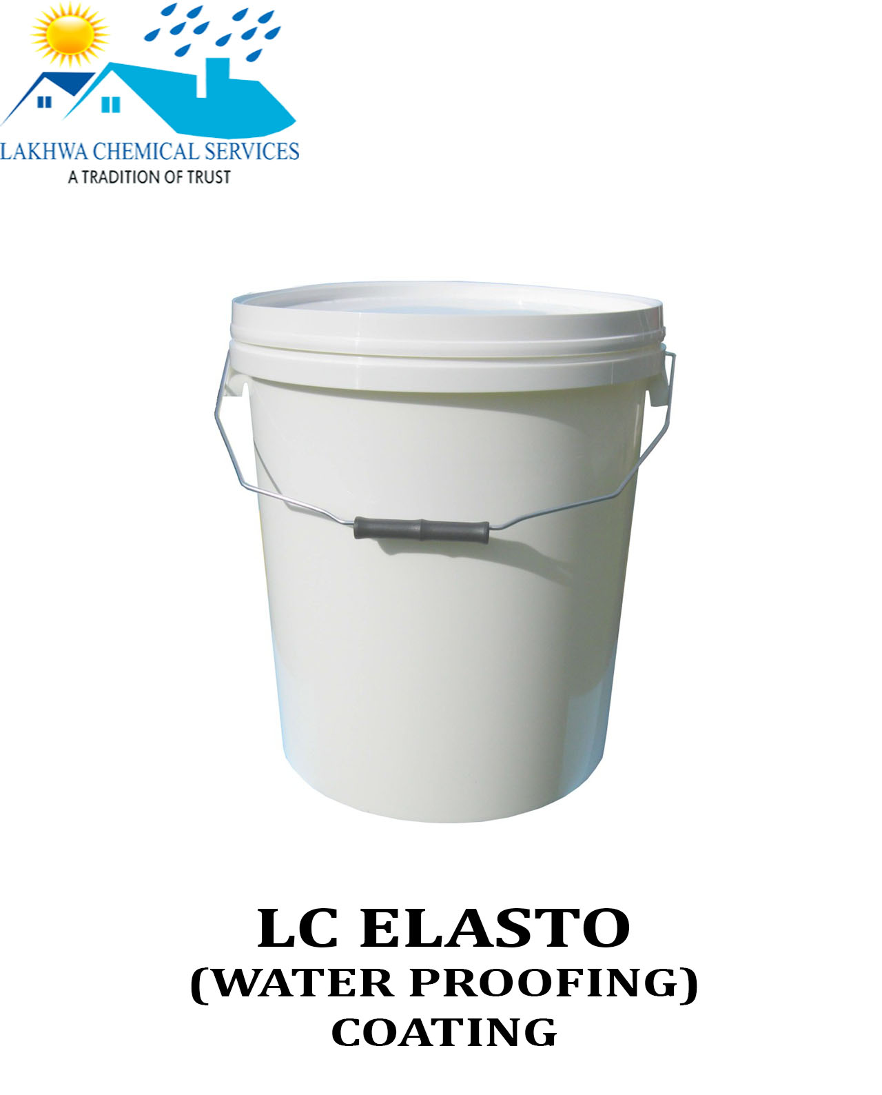Elastomeric Waterproofing Lakhwa Chemical Services And