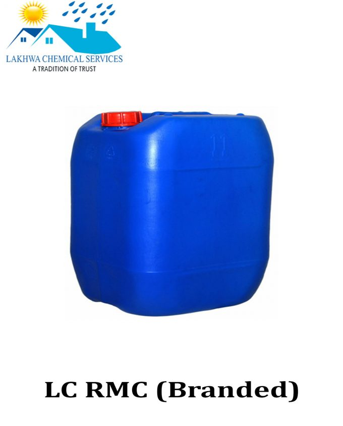 RMC solvent chemical hardener | RMC Chemical hardener in Pakistan | RMC Chemical hardener in Karachi | Lakhwa Chemical Service