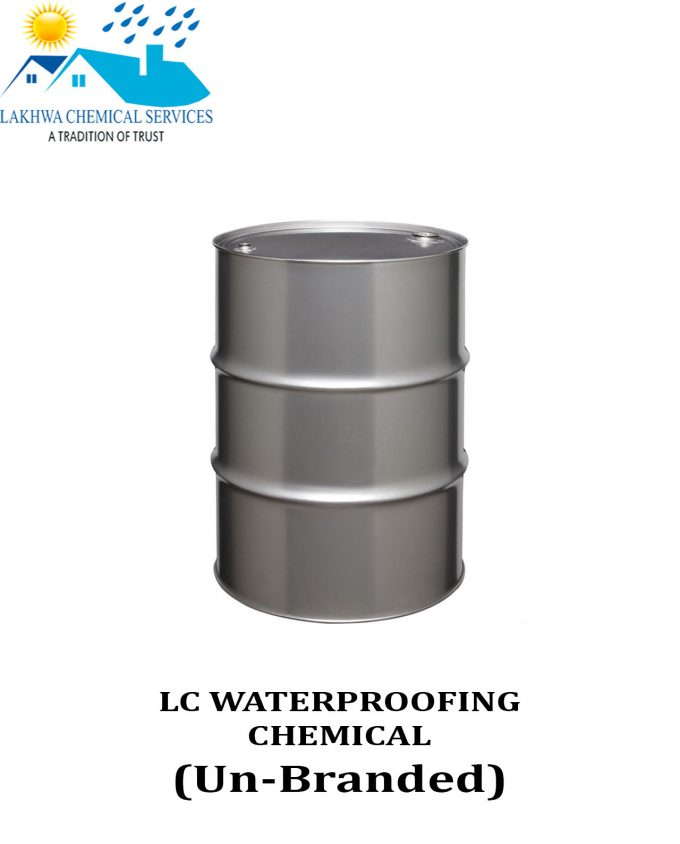waterproofing chemicals in Pakistan | waterproofing chemicals in Karachi | unbranded waterproofing chemicals in pakistan | Lakhwa Chemical Services
