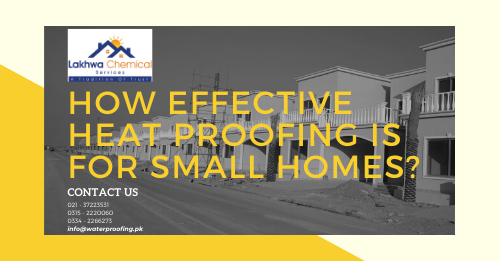 Heat Proofing of Roof Pakistan | heat insulation tiles in pakistan | heat proofing services | isothane price in pakistan | roof waterproofing | roof cool services | isothane price in karachi | lakhwa chemical services