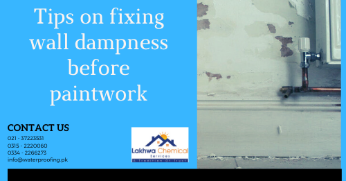 Wall dampness treatment in Karachi | wall seepage treatment in lahore | wall seepage treatment in pakistan | wall dampness treatment in pakistan | seepage control in walls | berger seepage solution price in pakistan | wall seepage solution in islamabad | seepage solution in karachi | seepage solution in pakistan | lakhwa chemical services