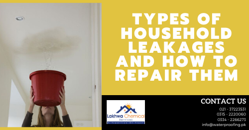 Leakage and seepage repair | leakage seepage | bathroom leakage chemical | bathroom leakage repair in karachi | bathroom leakage repair in lahore | water leakage solutions | wall seepage treatment in karachi | bathroom seepage solution | roof leakage chemicals | lakhwa chemical services