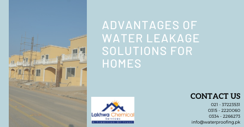 water leakage solutions in Pakistan   water leakage solutions in lahore   wall seepage solution in islamabad   roof seepage solution   seepage solution in pakistan   lakhwa chemical services