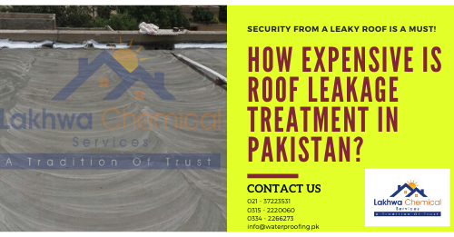 roof leakage treatment in Pakistan | roof seepage solution | waterproofing chemical price in pakistan | roof waterproofing | wall seepage treatment in pakistan | lakhwa chemical services