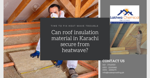 roof insulation material in Karachi | roof insulation price in pakistan | heat insulation tiles in pakistan | diamond jumbolon price in lahore | jumbolon roll price | lakhwa chemical services