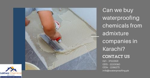 Admixture Companies in Karachi | construction chemicals companies in karachi | construction chemicals lahore | construction chemicals in pakistan | chemical suppliers in pakistan | lakhwa chemical services