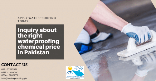 waterproofing chemical price in Pakistan | waterproofing membrane price in pakistan | waterproof cement pakistan | waterproofing price in pakistan