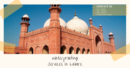 Waterproofing Services in Lahore | waterproofing company in lahore | waterproofing in pakistan | waterproofing price in pakistan | waterproofing chemical price in karachi | lakhwa chemical services