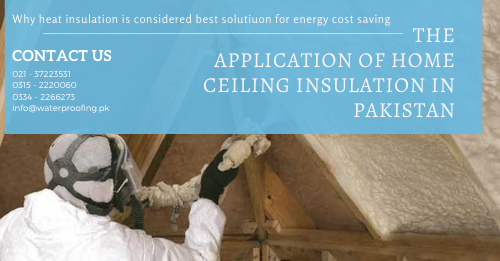 home ceiling insulation | roof insulation price in pakistan | heat insulation for roof in pakistan | heat insulation tiles in pakistan | home insulation sheet price in pakistan | lakhwa chemical services
